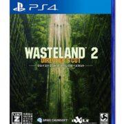 Switch版『ウェイストランド2 ディレクターズ・カット』が2018年8月に発売決定!