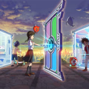 Switch用ソフト『妖怪ウォッチ4』の発売日が2018年冬に決定!