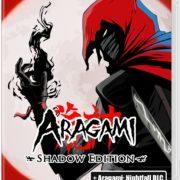 Switch版『Aragami:Shadow Edition』が海外向けとして発売決定!三人称視点のステルスアクションゲーム