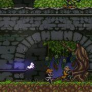 「魔界村」ライクな2Dアクションゲーム『Battle Princess Madelyn』の最新Trailerが公開!【7月版】