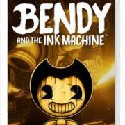 Switch版『Bendy and the Ink Machine』の海外発売日が10月に決定!パッケージ版もリリース