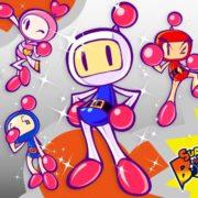 Switch版『スーパーボンバーマンR』で無料追加コンテンツ「キラキラ8兄弟」が配信開始!
