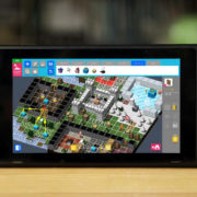 Switch版『BQM ブロッククエスト・メーカー』が2018年秋に発売決定!パズルダンジョンRPGを自分で作って遊べるダンジョンメーカー