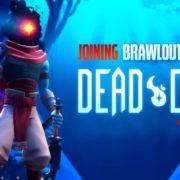 スマブラ風対戦アクション『Brawlout』に「Dead Cells」が参戦決定!