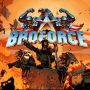 Switch版『Broforce』の海外配信日が2018年9月6日に決定!どこかで見たようなヒーローが活躍する名作洋画的な8bitアクション