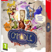 『Candle: The Power of the Flame』が海外で配信開始!パッケージ版のリリースも!水彩画のグラフィックが特徴のアクションパズル