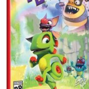 Limited Run GamesがSwitch版『Dust: An Elysian Tail』と『Yooka-Laylee』のパッケージ版をリリース!