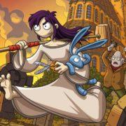 Switch版『Edna & Harvey: The Breakout – 10th Anniversary Edition』が海外向けとして2019年1月に発売決定!ユーモア満載なポイント&クリックアドベンチャー