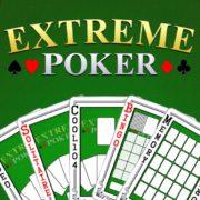 Switch用ソフト『EXTREME POKER』が2018年8月9日から配信開始!Switchで手軽に楽しめるポーカーゲーム