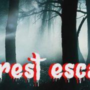 Wii U版『Forest Escape』が海外で2018年8月2日に配信決定!木に当たらないように恐ろしい森から逃げ続けるランアクションゲーム