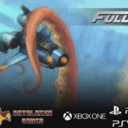 コンソール版『Fullblast』が海外向けとして来月初旬に発売決定!クラシックスタイル+現代風ビジュアルのシューティングゲーム