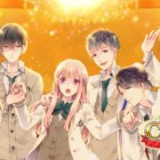 Switch用ソフト『学園CLUB~放課後のヒミツ~』が2018年8月30日に配信決定!名門私立学園を舞台にした女性向け学園恋愛ゲーム