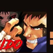 Switch用ソフト『Gekido』の体験版が8月23日から配信開始!日本的なベルトスクロールアクション