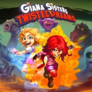 Switch版『Giana Sisters: Twisted Dreams』がESRBによって評価される!ハードコアなアクションプラットフォーム