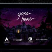 Switch版『Gone Home』が海外向けとして8月23日に発売決定!もぬけの殻となった家の謎を解き明かすミステリーアドベンチャー