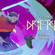 『Hyper Light Drifter: Special Edition』の国内配信日が2018年9月6日に決定!あらかじめダウンロードも開始
