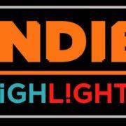 「Indie Highlights – 2018.8.20」が公開!