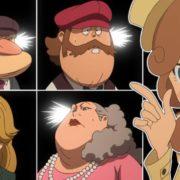 『レイトン ミステリージャーニー カトリーエイルと大富豪の陰謀 DX』のテレビCM「みんなでナゾトキを楽しもう篇」が公開!