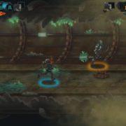 『Moonfall Ultimate』の海外配信日が2018年9月4日に決定!メトロイドヴァニアスタイルの2D横スクロールアクションRPG