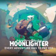 Switch版『Moonlighter』の海外発売時期が2018年秋に決定!ショップ経営ローグライクRPG