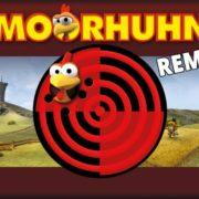Switch用ソフト『モーアフーン リメイク』が2018年8月28日から配信決定!アーケードライクのガンシューティングゲーム