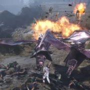 PS4&Switch用ソフト『無双OROCHI3』の「アレス」&「オーディン」 アクション動画が公開!