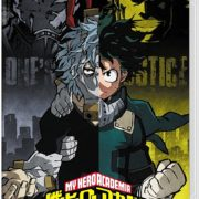 2018年8月20日~8月26日の販売ランキングが公開!『僕のヒーローアカデミア One's Justice』はSwitch版が24,626本、PS4版が16,026本に。