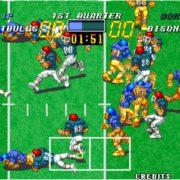 Nintendo Switch用『アケアカNEOGEO フットボールフレンジー』が8月30日から配信開始!