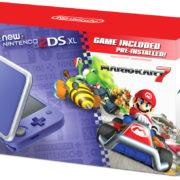 『マリオカート7』がプリインストールされた「New ニンテンドー2DS XL」が2018年9月28日に米国で発売決定!