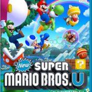【噂】『New スーパーマリオブラザーズ U with New スーパールイージ U』がSwitch向けとして発売される?