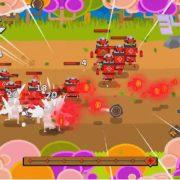 『Ninjin: Clash of Carrots』の海外発売日が9月4日に決定!アニメから影響を受けた戦闘アクションゲーム
