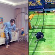 デデン夫婦による韓国版「Nintendo Switch」のプレイ動画&Web CMが公開!