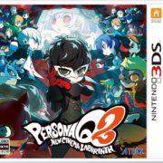ニンテンドー3DS用ソフト『ペルソナQ2 ニュー シネマ ラビリンス』のPV#01が公開!予約は8月6日から開始!