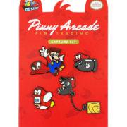 米国の小売店Penny Arcadeが『スーパーマリオ オデッセイ キャプチャーピンセット』をリリース!