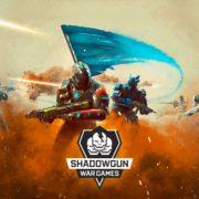 スマートフォン向けのFPS『Shadowgun War Games』がSwitchに対応決定!