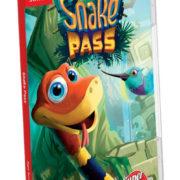 『Snake Pass』のパッケージ版が海外向けとして発表!