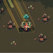 ローグライクアドベンチャーゲーム『Sparklite』がPS4&Xbox One&Switch&PC向けとして海外発売決定!