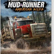 Switch版『Spintires: MudRunner』が海外向けとして発売決定!オフロード体験シム