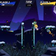 Switch版『Splash Blast Panic』が海外向けとして発売決定!マルチ対戦に対応したパーティーゲーム