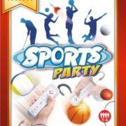 Switch版『SPORTS PARTY』が海外で発売される?Ubisoftのスポーツゲーム
