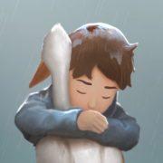 『Storm Boy The Game』がPS4&Xbox One&Switch&PC&スマートフォン向けとして発表!少年とペリカンの友情を描いたアドベンチャー