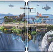 『Super SmashBros Ultimate – Limited Edition』の予約がNintendo UKストアで開始!特典は「スチールブックケース」
