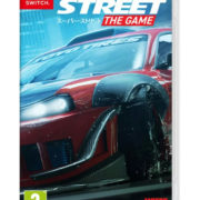 Switch版『Super Street: The Game』が海外向けとして2018年後半に発売決定!3D公道レースゲーム