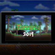 Nintendo Switch版『Terraria』の海外発売時期が2019年に決定!2Dサンドボックスの名作