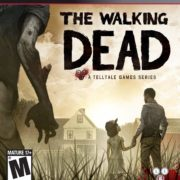『The Walking Dead: The Complete First Season』が海外向けとして発表!The Walking DeadシリーズがSwitchに本格参戦