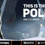 PS4&Xbox One&Switch版『This Is the Police 2』の海外配信日が2018年9月25日に決定!警察署の運営を担うブラックユーモアあふれるアドベンチャー