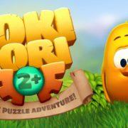 Switch用ソフト『Toki Tori 2+』が2018年8月30日に配信決定!可愛らしい世界観が特徴の2Dパズルアクション