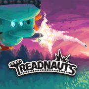 Switch版『Treadnauts』が2018年8月23日から配信開始!4人対戦可能な物理演算戦車アクションゲーム