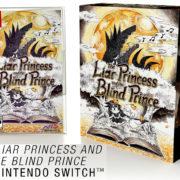 『嘘つき姫と盲目王子』の予約がNIS America公式通販サイトで開始!アートブックやサントラなどの豪華特典付!