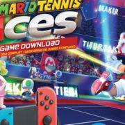 海外Walmart限定で『1-2-Switch』&『マリオテニス エース』のDL版がセットになったSwitch本体バンドルが発売決定!